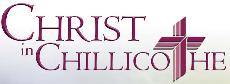 Christ in Chillicothe Logo